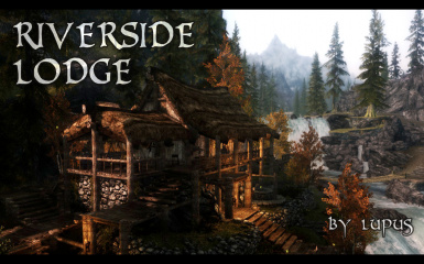 Riverside Lodge