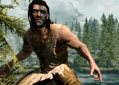 William Wallace Of Braveheart At Skyrim Nexus Mods And Community