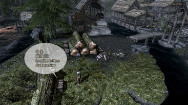 Location Riverwood