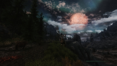 Performance and Quality ENB at Skyrim Nexus - mods and community
