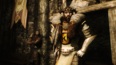 Baratheon Armor