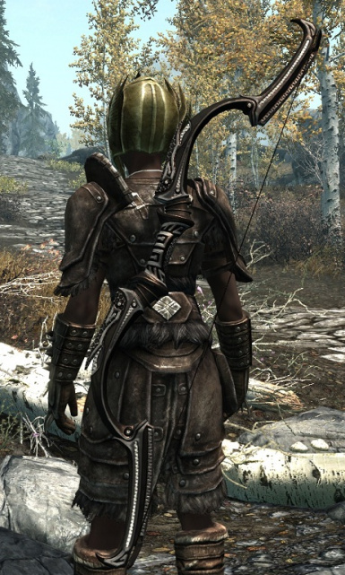 Jaredschons and D13 Adv Dwarven all Bows Standalone Craftabl