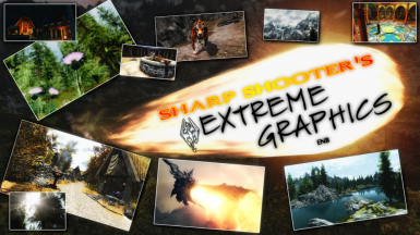Sharpshooters Extreme Graphics ENB