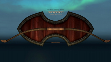 Narquelion - Antique Elven Bow