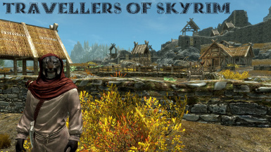 Travellers of Skyrim - Travelers