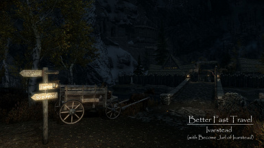 Ivarstead Carriage