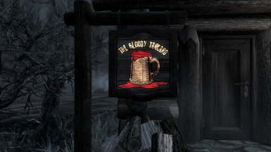 The Bloody Tankard 1