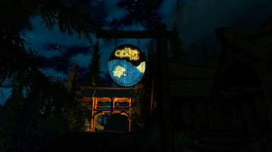 Riverwood - Sleeping Giant Inn