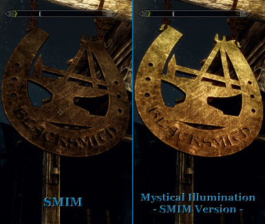 Image by kevkas - SMIM Compatible Signs - Blacksmith