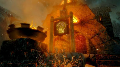 Windhelm - Candlehearth Inn