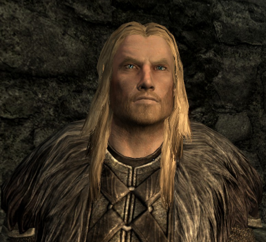 NEW - Vladimir Kulich as Ulfric Stormcloak