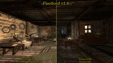 Fleetford v1-4 file comparison