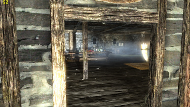 Shadow Remover at Skyrim Nexus - mods and community