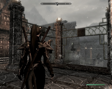 Custom Skeleton Replacers at Skyrim Nexus - mods and community