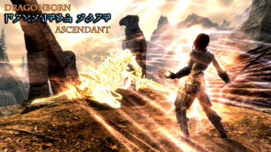 Dragonborn Ascendant Cover Image
