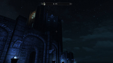 CLARALUX - College of Winterhold