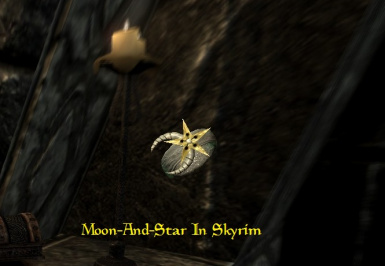 Moon-And-Star Ring in Skyrim