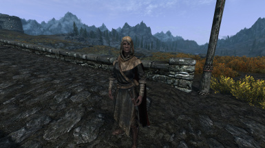 Imperial Mage
