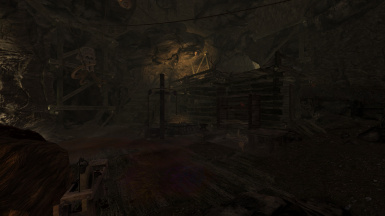 Dungeon and Caves - Vanilla