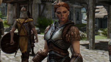 Companions and Followers at Skyrim Nexus - mods and community