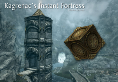 Kagrenacs Instant Fortress