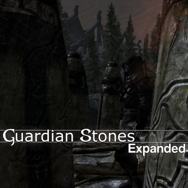 Guardian Stones Expanded