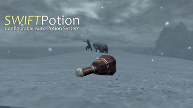SwiftPotion - Auto-Potion System
