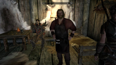 My Home Is Your Home - a mod for followers at Skyrim Nexus