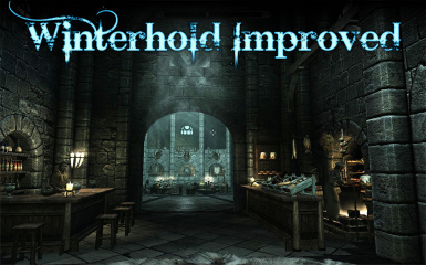 Winterhold Improved