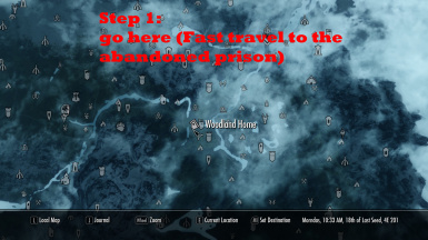 Swell Build Your Own Home At Skyrim Nexus Mods And Community Download Free Architecture Designs Rallybritishbridgeorg
