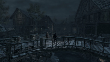 Riften Nights