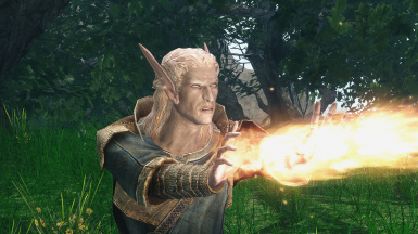 Azeroth in Skyrim - Unofficial Warcraft Expansion at Skyrim
