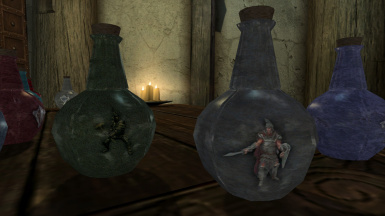 v2 Potion of the Berserker and Potion of the Knight