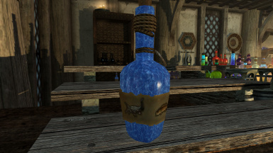 v2 Potion of Waterbreathing