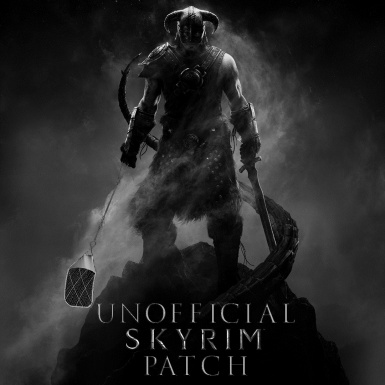 Unofficial Skyrim Patch