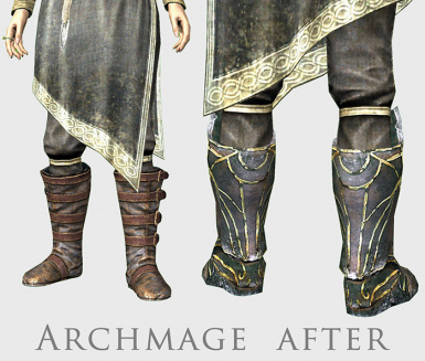 archmagerobes after