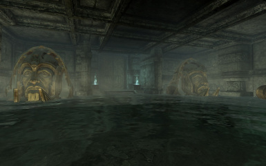 The Lost Chamber Dungeon