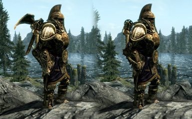 Hyperion and Hyperion Master