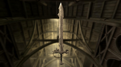 Dragonbone Weapons