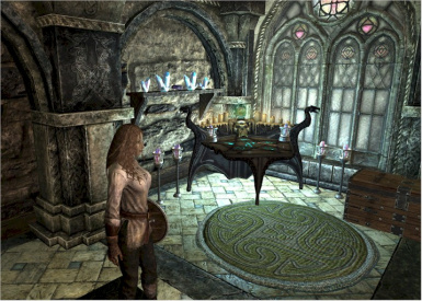 Enchanter and Alchemy Room 02
