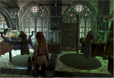 Enchanter and Alchemy Room 03