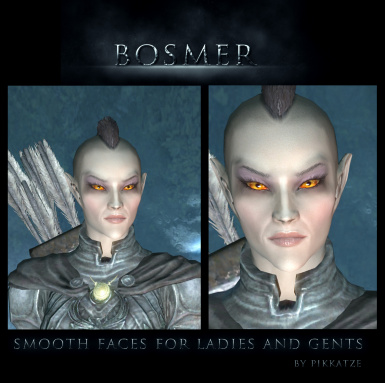 Bosmer Female 2 1