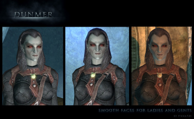 Dunmer Female 2 1