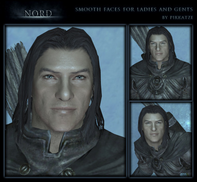 Male Nord v 3 0
