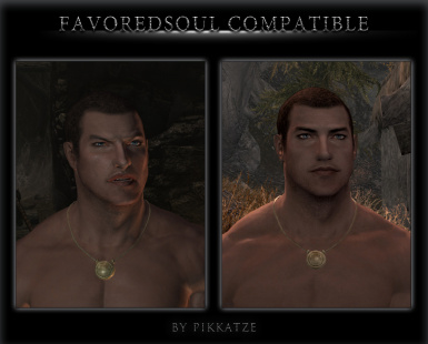FavoredSoul Compatible