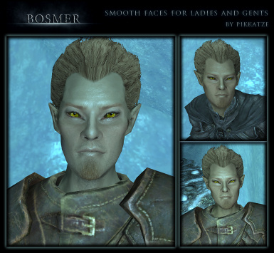 Male Bosmer v 3 0
