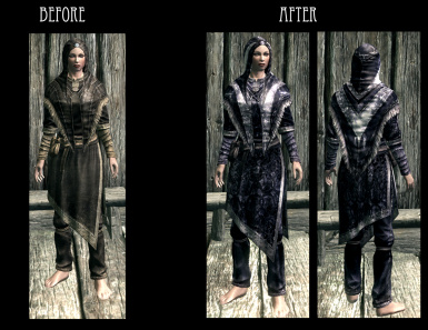 Archmage Female