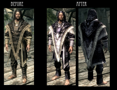 Archmage Male