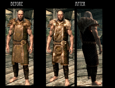 Yarl Clothes Male Variant 02