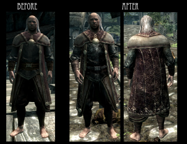 Yarl Clothes 03 Male Variant
